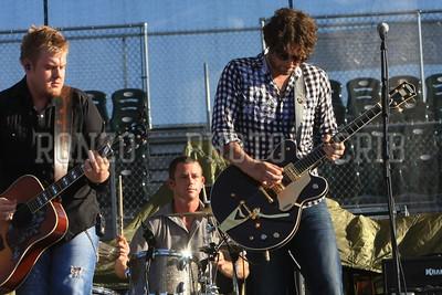 Bart Crow Band 2009_0808-160
