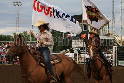 PRCA BULL RIDING 1 2012-0814-007