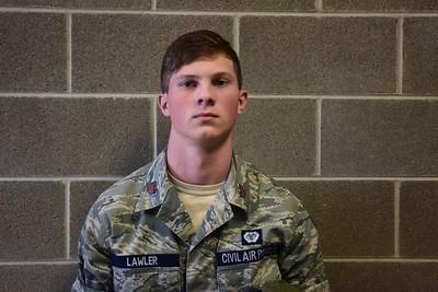 (C) Lawler, Cadet TSgt Noah