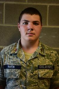 (C) Martin, Cadet Amn Antonio