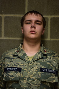 (G) Rodriguez, Cadet Amn Robert