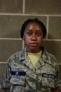 (D) Lee, Cadet AB Somer