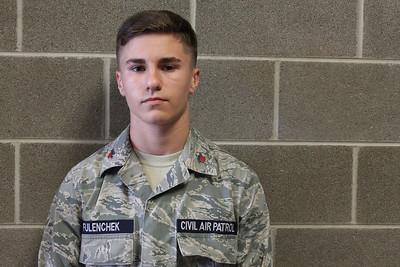 (E) Fulenchek, Cadet Amn Gabriel