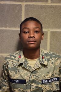 (E) Flynn, Cadet AB NajaQuan