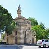 Vlora - Muradi Mosque
