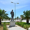 Vlora - Isa Boletini Monument