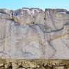 Road to Dhërmi - Llogora Pass - Socialist Monument