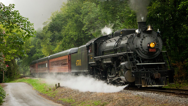 Southern 4501
