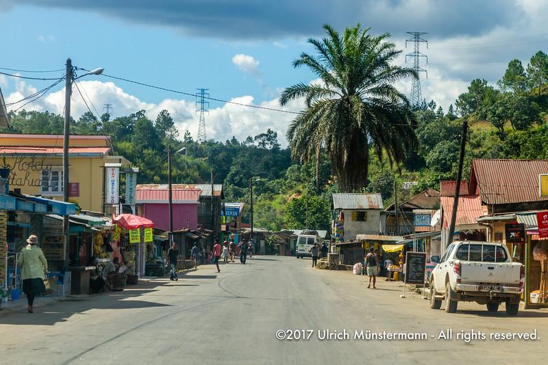 Ambodiamontana, Madagascar