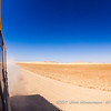 The wide landscape of the Namib Naukluft Park, Namibia