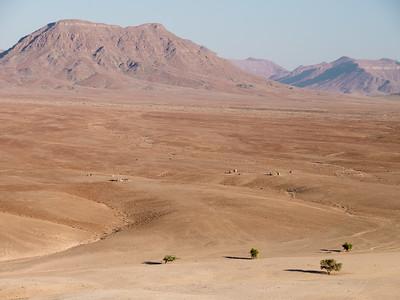 Puros landscape