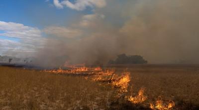 Chikufwe burns