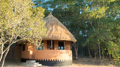 Wasa Lodge