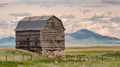 Sweetgrass Hills