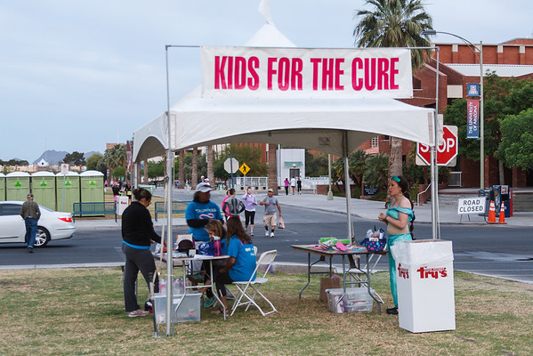 2014 Kids for the Cure