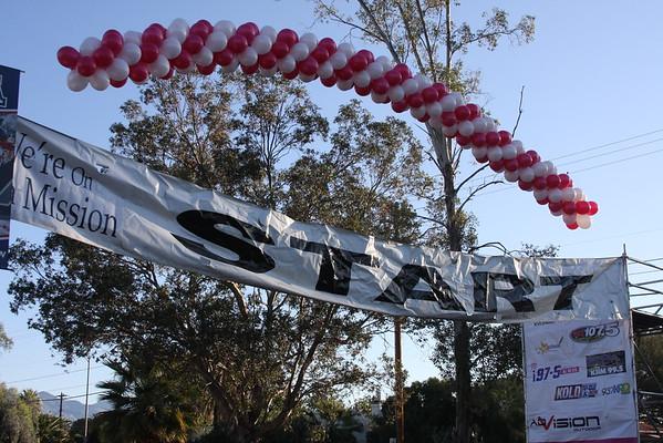2015 5K Race - Start