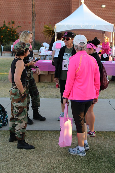 2015 Beat Cancer Boot Camp