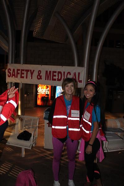 2015 Safety, Medical & Police