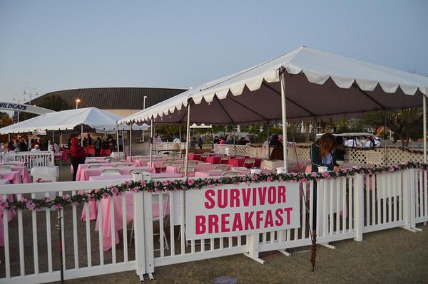 2015 Survivor Breakfast