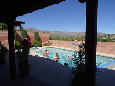 Southern Arizona visit