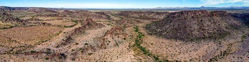 Crater Range