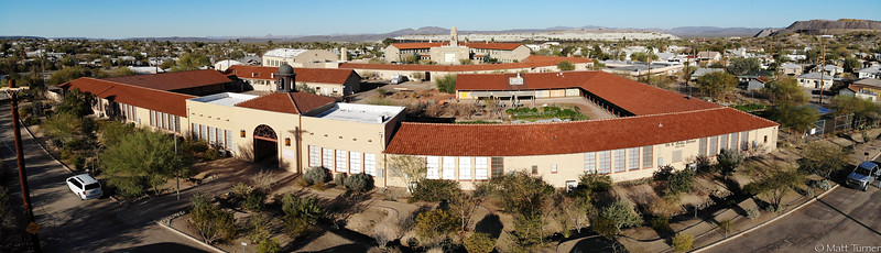 Sonoran Desert Conference and Inn