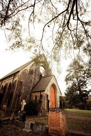 FavSpot - Christ Church - Church Hill, MS 31.715510, -91.238440