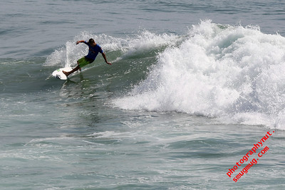 Huntington Beach Surf Competition