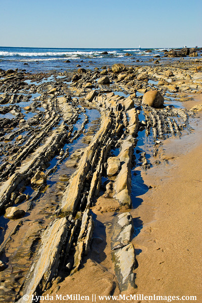 Crystal Cove Geology #4