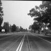 A June 1956 view of the Union Pacific/ Glendale & Montrose right-of-way on Glendale Avenue in Glendale.<br /> <br /> Photographer Raymond E Younghans.