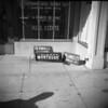 Salvaged destination signs from the Glendale & Montrose.<br /> <br /> Photographer Jim Bruggere