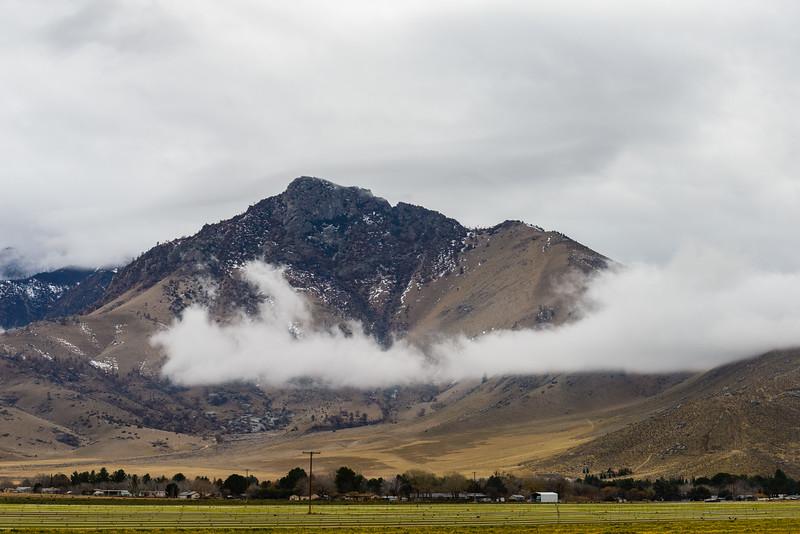 Nicolls Peak