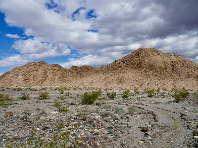 Salt Creek Hills