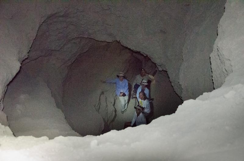 Carey's Big Cave