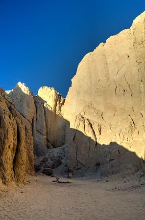 HDR; anzaborrego desert state park; california; canyon; desert We really don