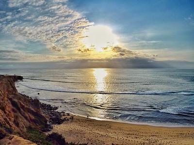 Sunset Cliffs, CA