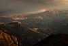 Thunderstorm, Back Bone Trail, Santa Monica Mountains, California