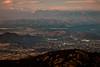 Back Bone Trail, Santa Monica Mountains, California