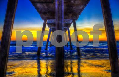Redondo Beach Pierlusion