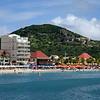St Maarten Port Of Call Dec 1st, 2016