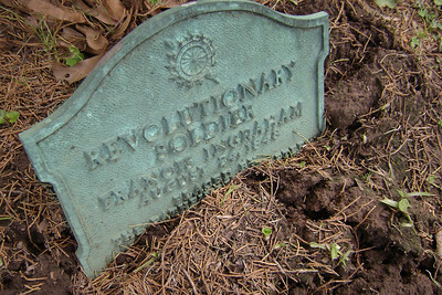 Stumbled across this Revolutionary War grave marker in Port Gibson cemetery! Southern cemetery's provide some great opportunities for photos. These signs were found throughout the delta.