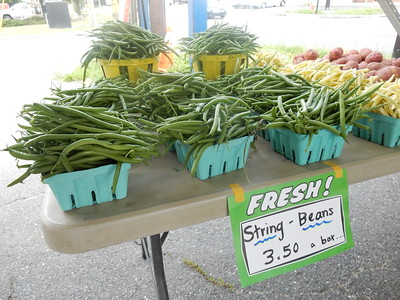 Chester County Farm Markets