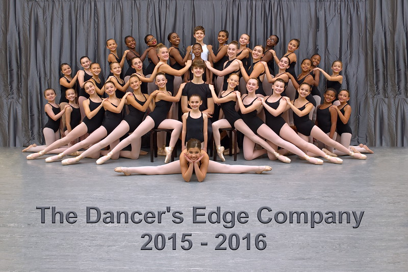 Dancer's Edge
