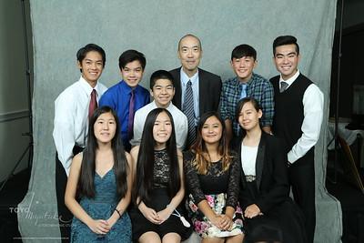 Southern District JR YBL Conference