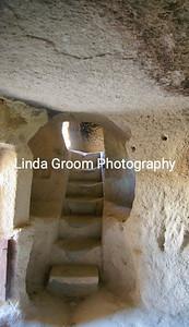 Tuffa Staircase