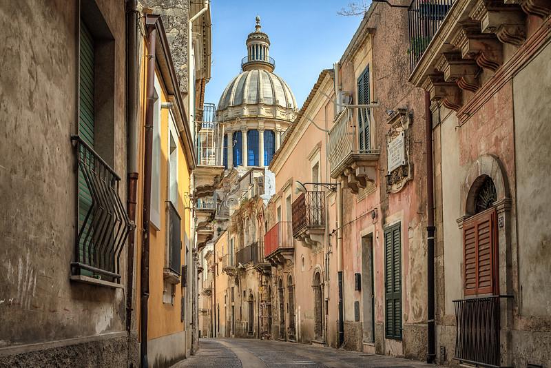 Sicily, Ragusa