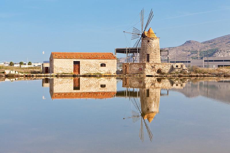 Sicily, Marsala