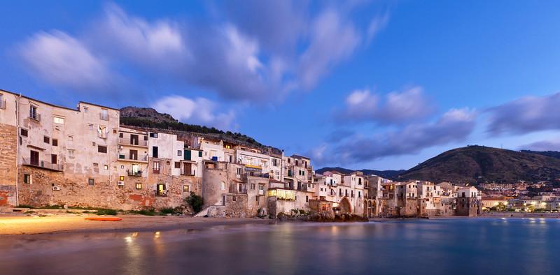 Sicily, Cefalu