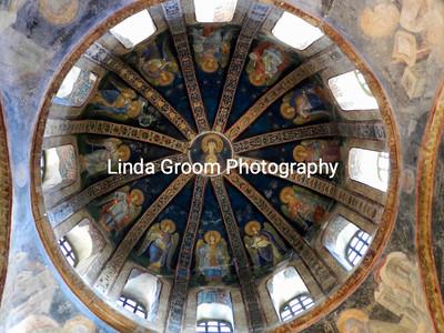 Divine Ceiling