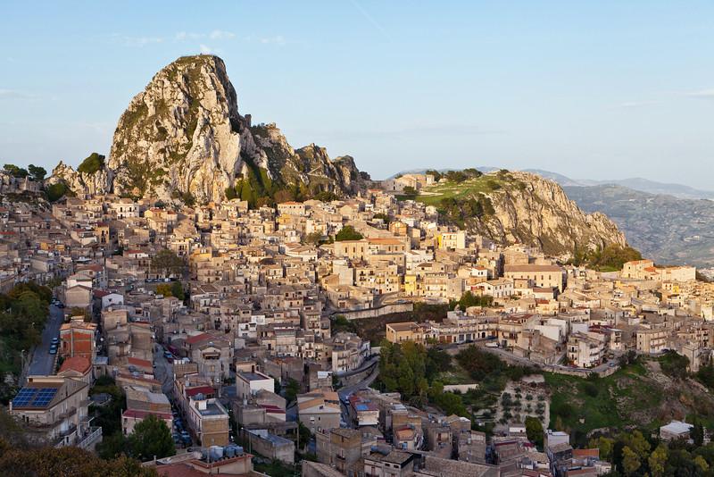 Sicily, Caltabellotta